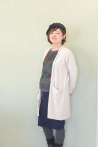 桑田 千代子
